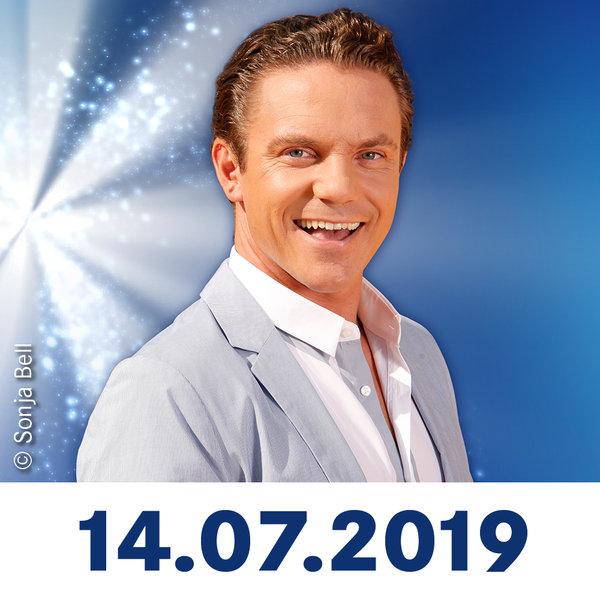 """Immer wieder Sonntags 14.07.19 """"Tribüne"""" - Download"""