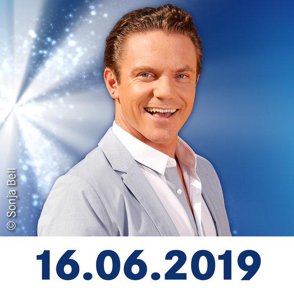 """Immer wieder Sonntags 16.06.19 """"Tribüne"""" - Download"""