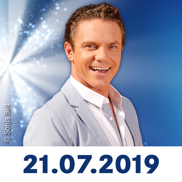 """Immer wieder Sonntags 21.07.19 """"Tribüne"""" - Download"""