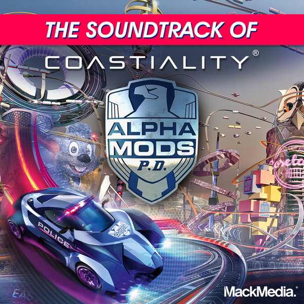 Alpha Mods P. D. Alpenexpress Coastiality- Soundtrack - Download