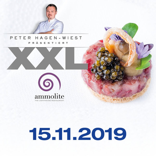 XXL Ammolite Party 15.11.19 - Download