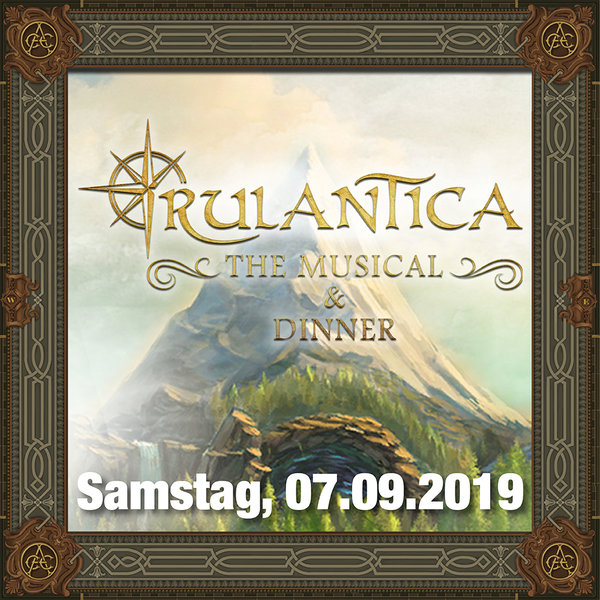Rulantica - The Musical & Dinner 07.09.19 - Download