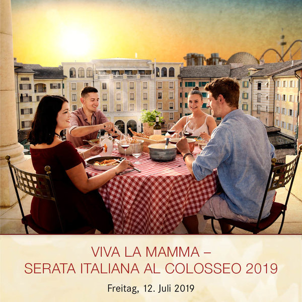 Viva la Mamma 12.07.2019 - Download