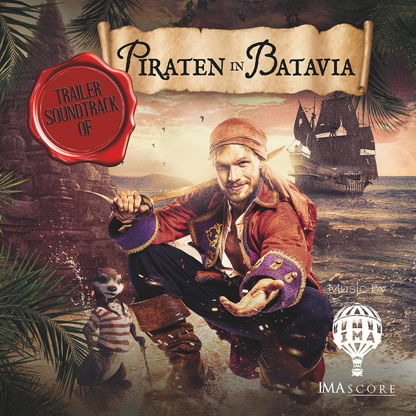"Soundtrack ""Aufbruch nach Batavia"" - Download"