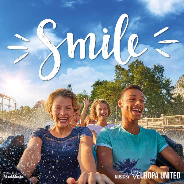 """Smile """"Maxi-Single""""- Téléchargement"""