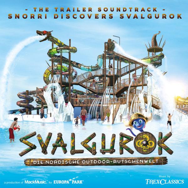 Snorri Discovers Svalgurok Soundtrack- Téléchargement