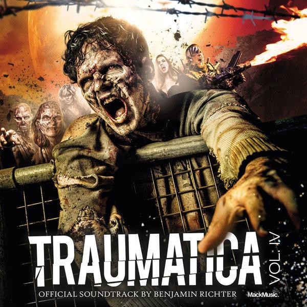 Traumatica Vol.4 - Download