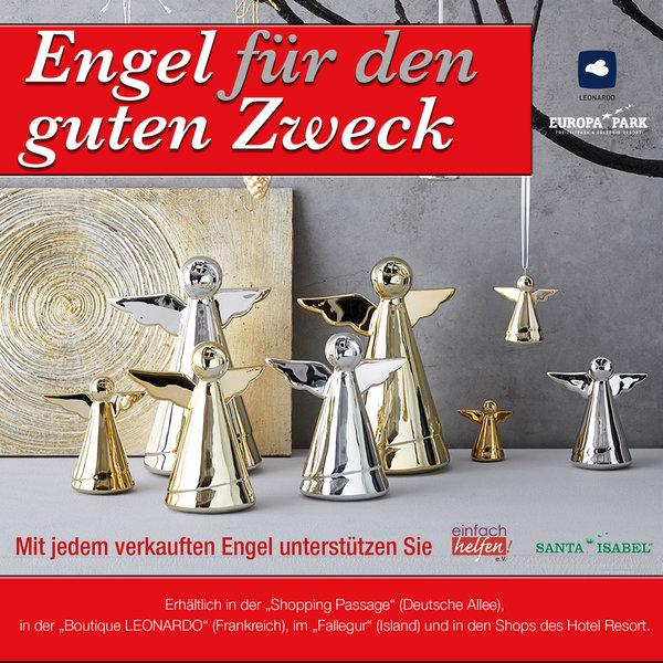 Engel - Charity Aktion