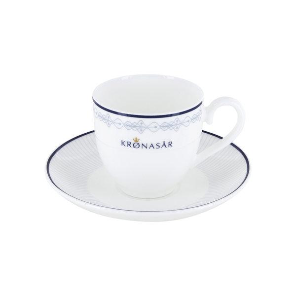 Cup Espresso Tre Krønen