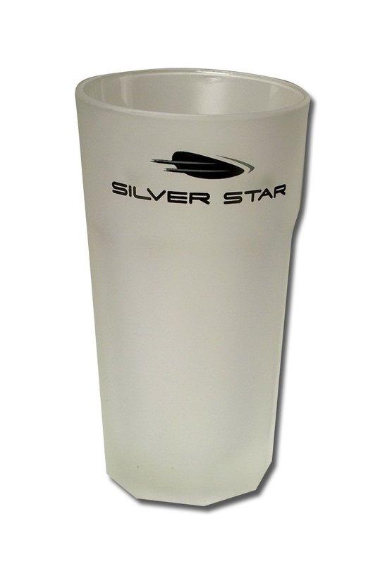 Longdrinkglas Silver Star