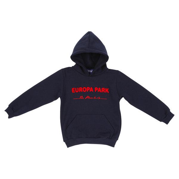 Sweat à capuche garcon Europa-Park