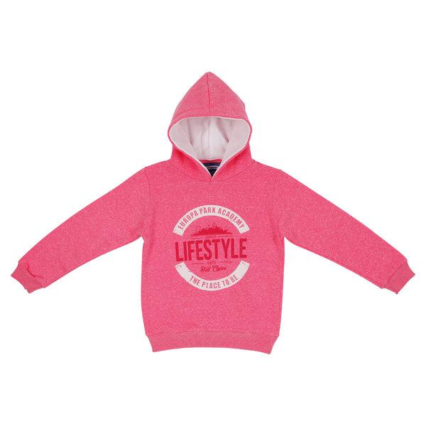 Hoodie pour filles en rose
