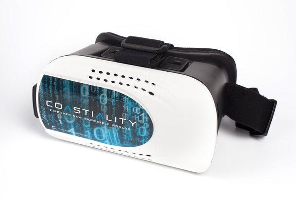Coastiality VR glasses