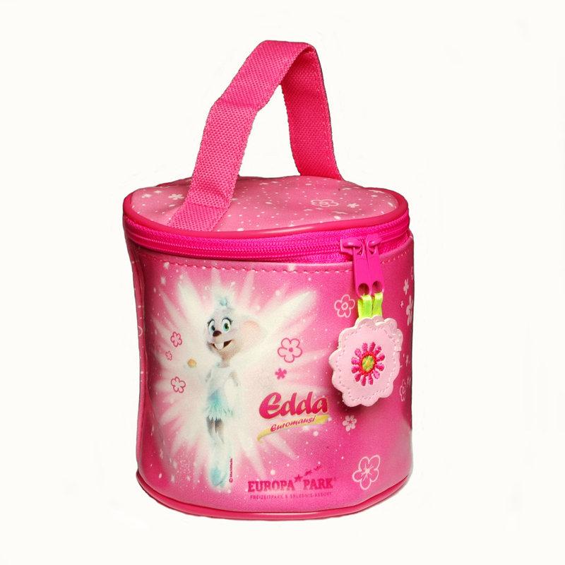 Round toilet bag Edda Euromausi