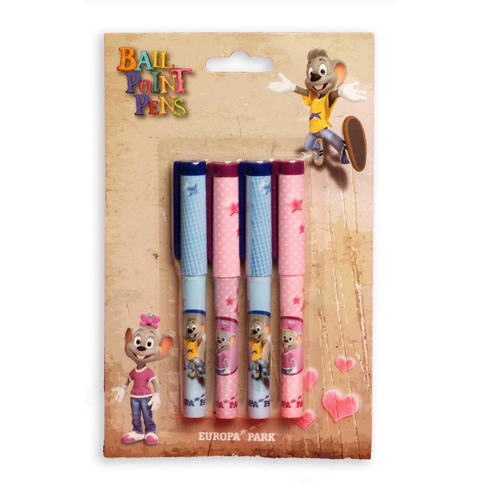 Edda & Ed Ballpoint Pen