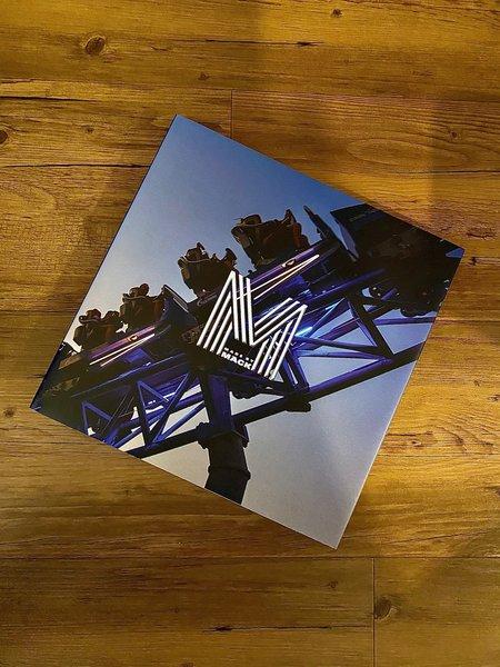 Livre Made by Mack
