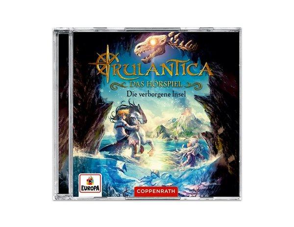 "CD ""Hörspiel Rulantica Band 1"