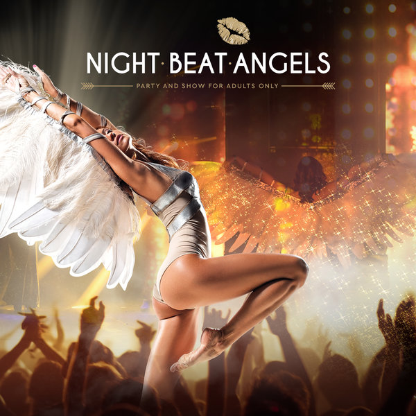 Night.Beat.Angels Show Brochure
