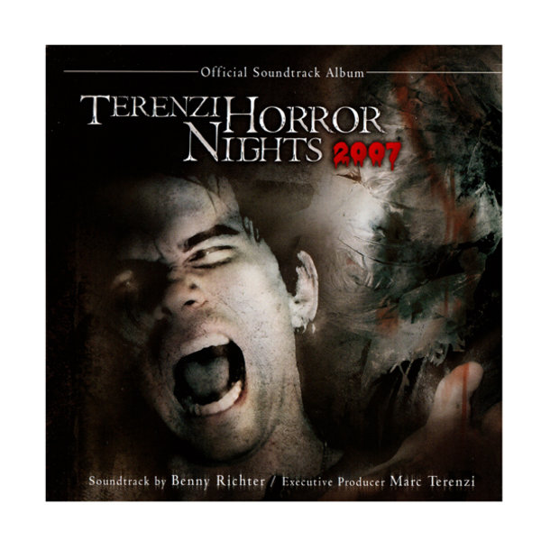 Horror Nights Soundtrack 2007 - Download