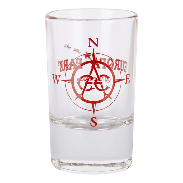 Shot glass ACE