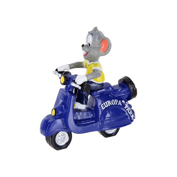 Motorroller Ed Euromaus