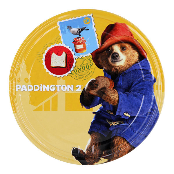 FILM-BOX PADDINGTON