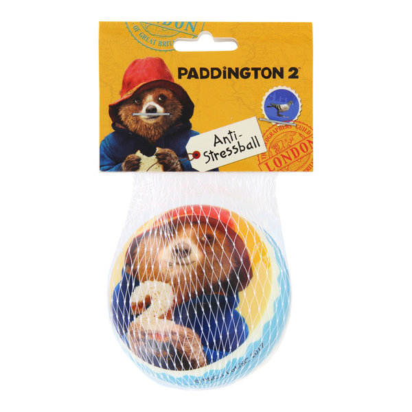 ANTI-STRESS BALL PADDINGTON