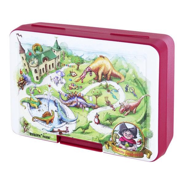 Lunchbox rosa Madame Freudenreich