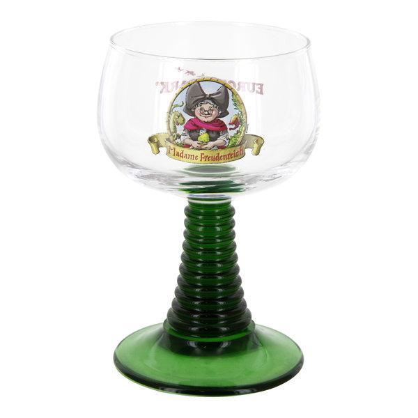 Verre à Vin Madame Freudenreich