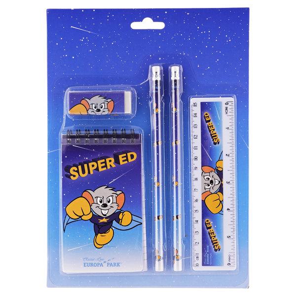 Writing Set Super Ed