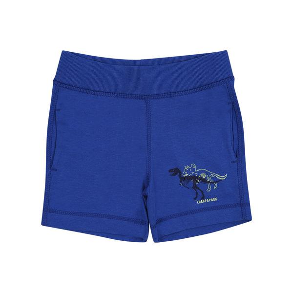 Boy\'s short pants blue Dinosaur