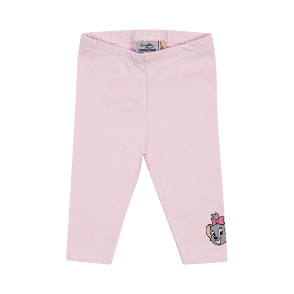 Baby Leggings rosa Edda