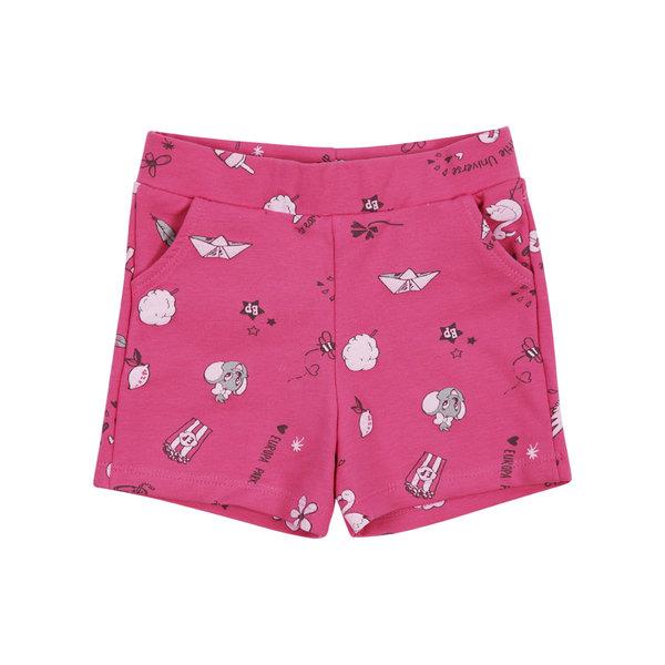Girl\'s Shorts pink
