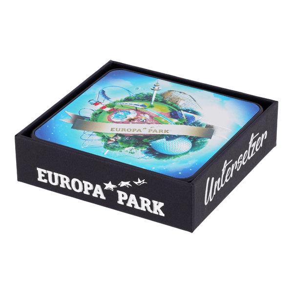 Untersetzer 6er-Set Coasters