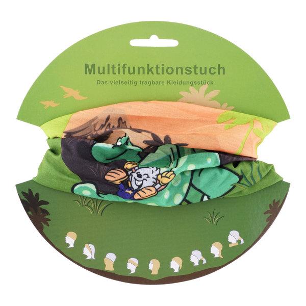 Multifunktions-Tuch Ed & Edda & Ed Dino