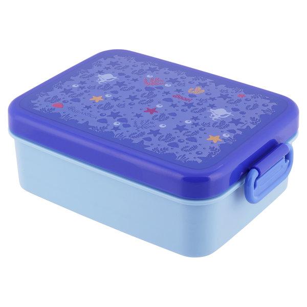 Lunchbox Snorri