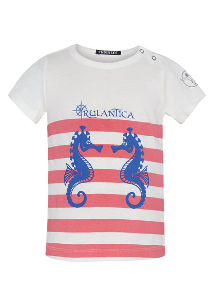 T-shirt Filles RULANTICA marsh