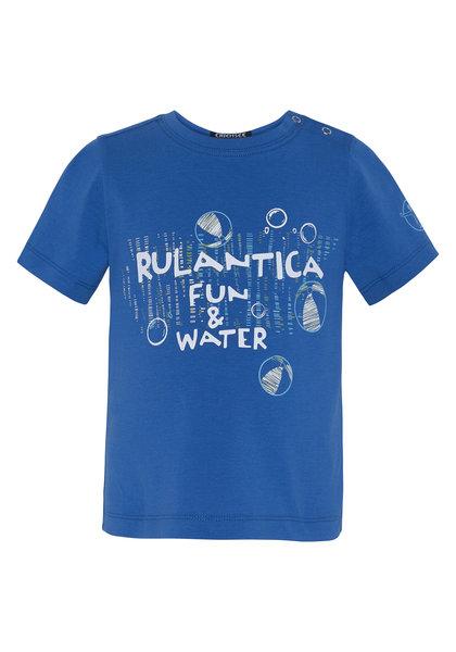 Jungen T-Shirt RULANTICA sea