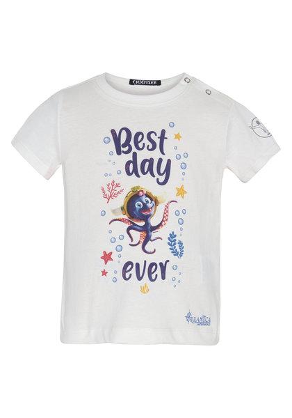 Kinder T-Shirt Rulantica Snorri
