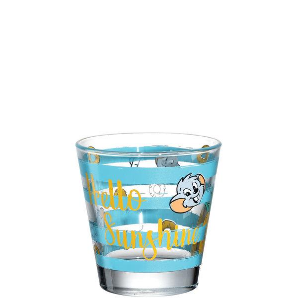 Glass Ed Pineapple