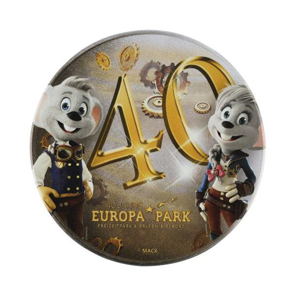 Dose 40 Jahre Ed und Edda