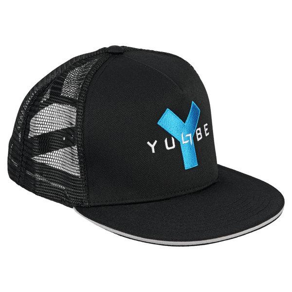 Cap black Yullbe