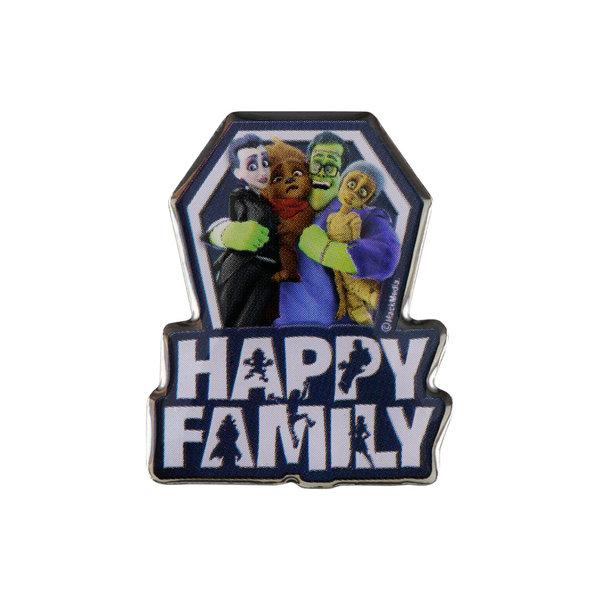 Pin Happy Family