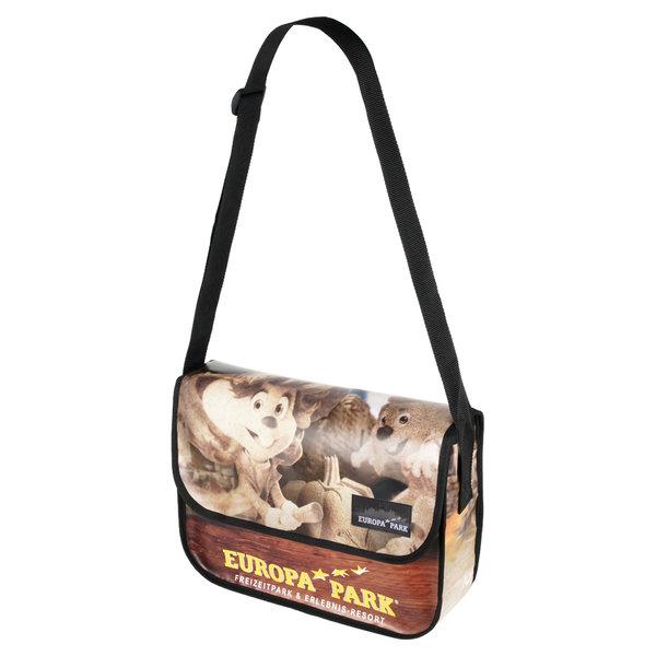 Tarpaulin Bag quer 35x25x8cm