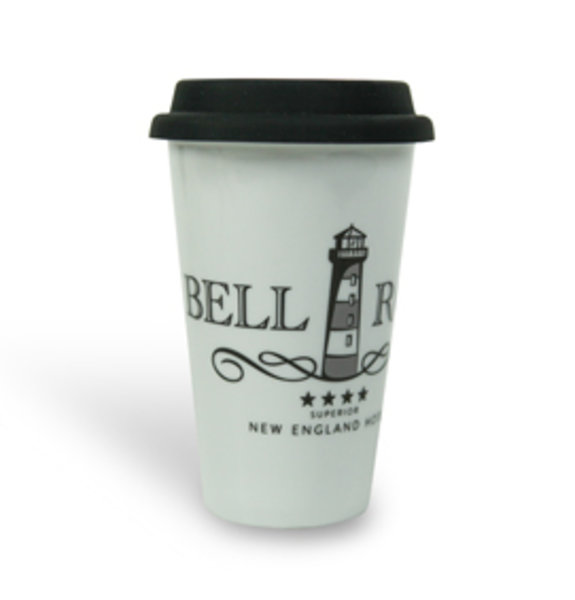 "Becher ""Coffee to Go"" Bell Rock"