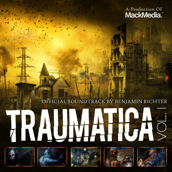 CD Traumatica Vol.1