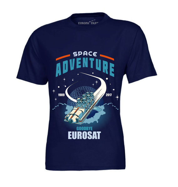 t shirts navy eurosat ade europa park online shop. Black Bedroom Furniture Sets. Home Design Ideas