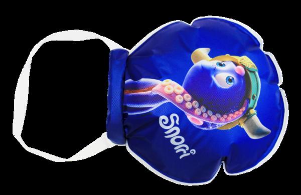 Wrap fish Snorri Wickelfisch