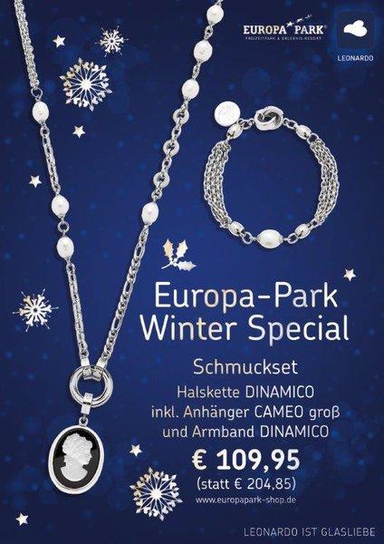 Schmuckset Winter Special 2016