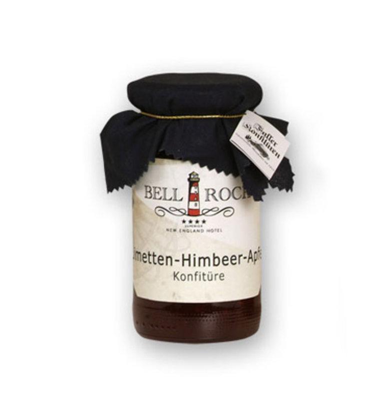 Limette Himbeer Apfel Konfitüre Bell Rock